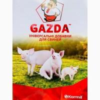 Продам комбікорм для свиней