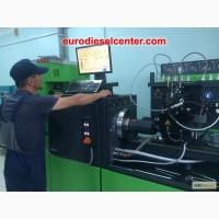 Ремонт топливной системы, форсунки, насос-форсунок, PLD-секций