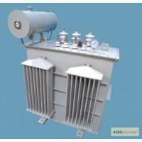Трансформаторы Масляные силовые типа от ТМ-100 кВА до 400 кВА