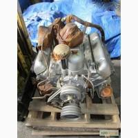 Двигатель Бензиновый Газ-66