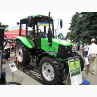 Трактор КИЙ-14102