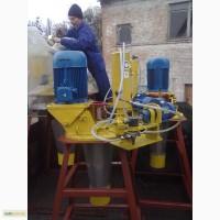 Распылители сухого молока в сушильных установках VRA, ОРБ