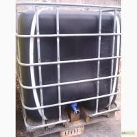 Еврокуб пластиковый в металлической обрешетке б/у -Отличные