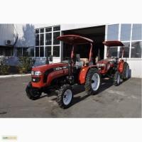 Мини-трактор новый FOTON (Фотон) FT244