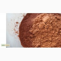Алкализированный порошок какаовеллы