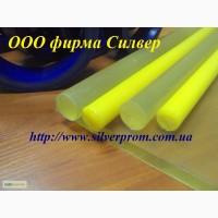 Полиуретан - листовой полиуретан, полиуретановые стержни
