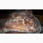 Зачистки свиные, говяжьи, рубец, вымя