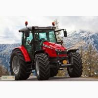 Колесный трактор Massey Ferguson 5450