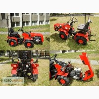 Мини трактор Белорус 132Н (Беларус 132Н) рассрочка выплата раз в год