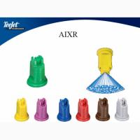 Розпилювач Teejet AIXR. Розпилення - інжектоване повітрям