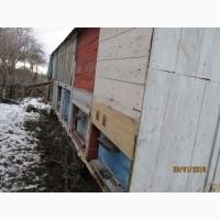 Продам бджолопавільйон без вуликів
