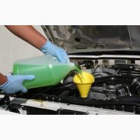 Ремонт и промывка системы охлаждения двигателя