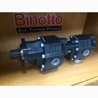 Ремонт гидравлических насосов Binotto