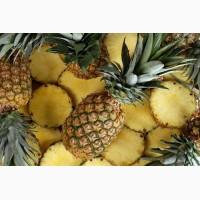 Продам ананасы из Испании оптом