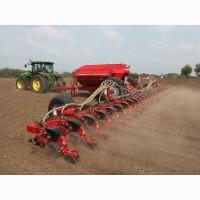 Услуги посева сои кукурузы подсолнечника зерновых посевным комплексом Запорожье Херсон