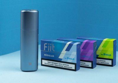 Fiit стики regular табачные лифа сигареты оптом