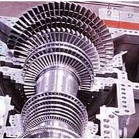 Ремонт паровой турбины SST-600 Siemens