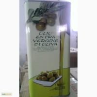 Продам Оливковое масло Extra Vergine 5л