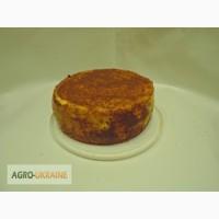Сир Бринза «Гуцульська» зі спеціями 50% жиру