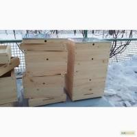 Изготавливаем хорошие Ульи от производителя высокого качества с доставкой по всей Украине
