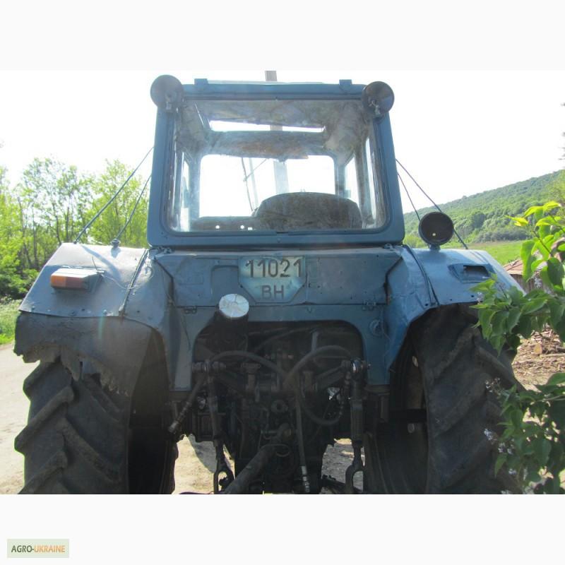 Купить б/у трактора МТЗ-80, МТЗ-82, МТЗ-82.1. Продажа б у.