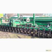 Сеялка зерновая по нулю Great Plains СРН-2000