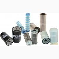 Гидравлические фильтры HI-FI