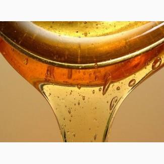 Мед натуральный качественный экспорт
