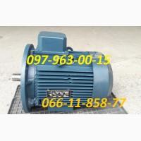 Электродвигатель на ТСН 4кВт 1000об