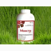 Предлогаем гербицид МОНСТР 1кг ТМ RANGOLI
