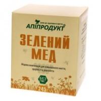Зелёный мёд, 245мл