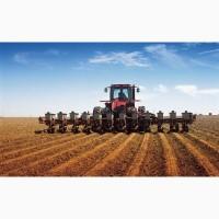 Предоставляем УСЛУГИ ПО ПОСЕВУ зерновых и масличных культур