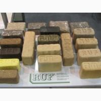 RUF-1500, пресс брикетный