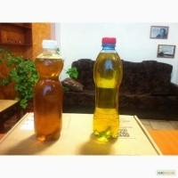 Реализуем рапсовое масло
