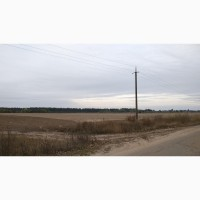 ПРОМЗОНА. Продам свой участок. 1, 5 га, 17 км от Окружной КИЕВ