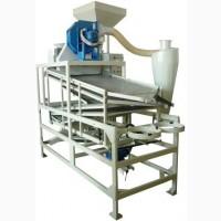 Семенорушка. Оборудование для шелушения семечек подсолнечника