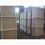 Продаём бджолопакети Карника Украинская