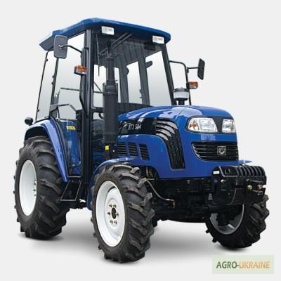Трактор колесный JOHN. - autoline-ge.com