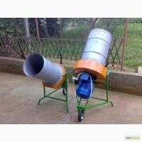 Измельчитель - зернодробилка - Соломорезка Вихрь -2 2, 2 Квт, 100Кг/час