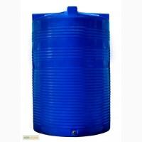 Емкость 20 000 литров вертикальная
