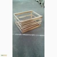 Ящики (миниконтейнеры) для хранения пекинской капусты