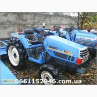 Мини трактора iseki
