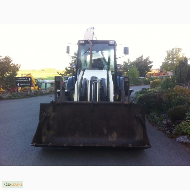 Купить Трактор-погрузчик Агат/Полесье за 0 р. в Чебоксары.