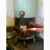 Установка автоматики на старый котел (КЧМ, АГВ)# в Черкассах