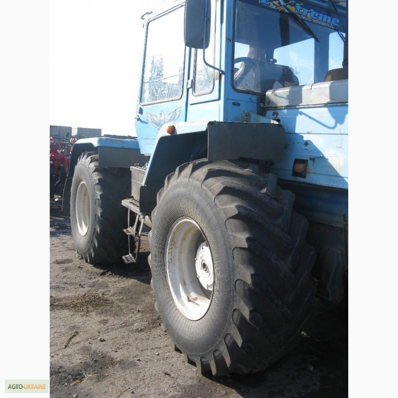 Продам ХТЗ 17221 (HTZ 17221), л., 2008 г. - 16000$ (г.