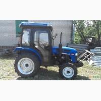 Трактор Джинма 244 (Jinma 244)