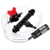 Инжектор для капельного полива 2
