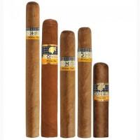 Набор сигар Cohiba