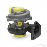 Турбокомпрессор (турбина) ТКР- 8, 5С-17 (877.30001.10) Т-330, Т-25  8ДВТ-300; В-400; В-500