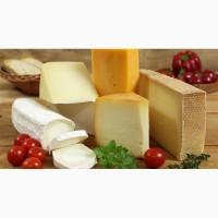 Закупка молочных продуктов